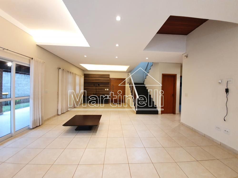 Alugar Casa / Sobrado Condomínio em Ribeirão Preto R$ 6.000,00 - Foto 8