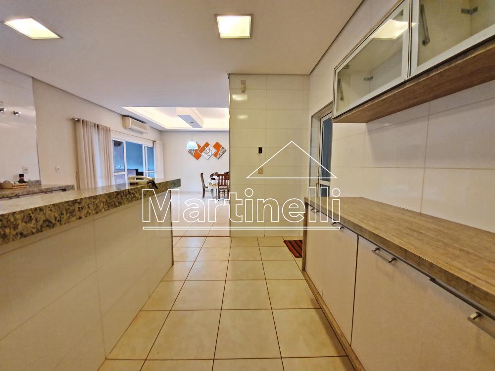 Alugar Casa / Sobrado Condomínio em Ribeirão Preto R$ 6.000,00 - Foto 19