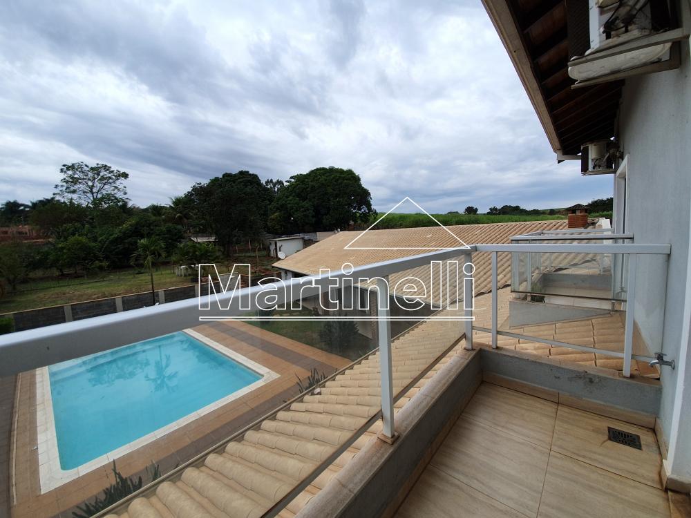 Alugar Casa / Sobrado Condomínio em Ribeirão Preto R$ 6.000,00 - Foto 36