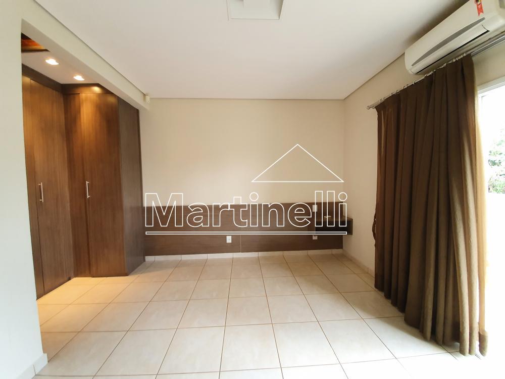 Alugar Casa / Sobrado Condomínio em Ribeirão Preto R$ 6.000,00 - Foto 48
