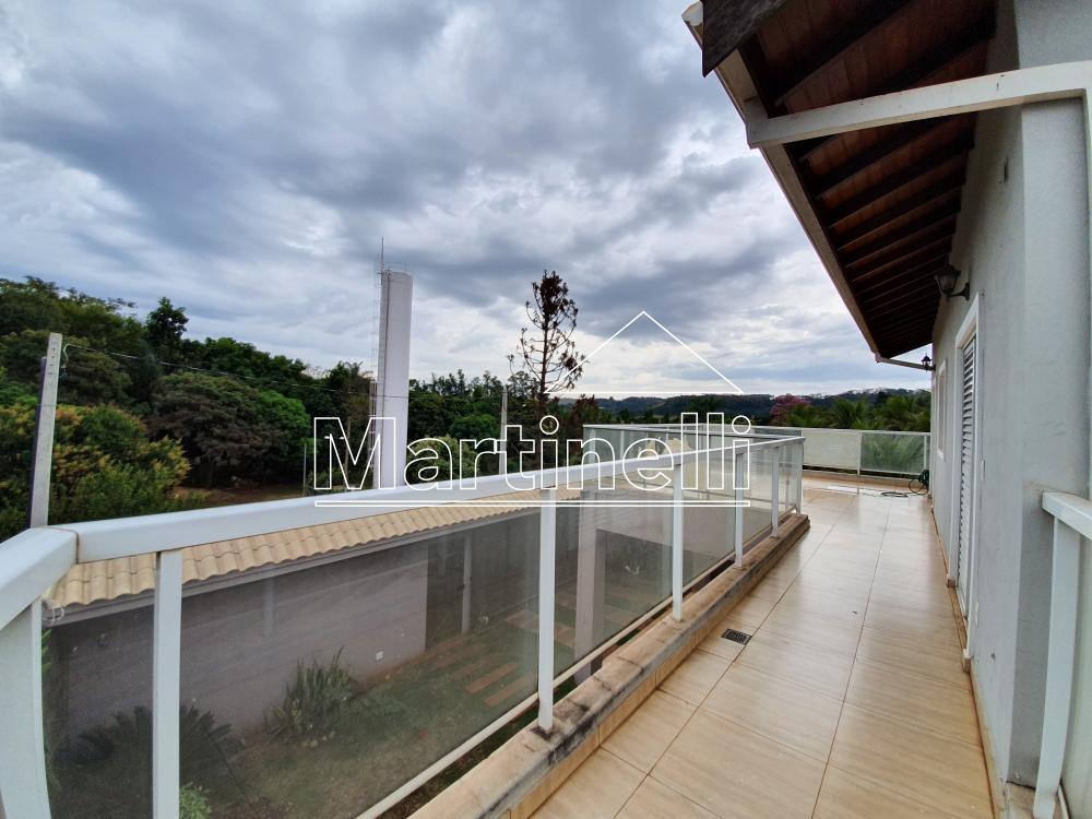 Alugar Casa / Sobrado Condomínio em Ribeirão Preto R$ 6.000,00 - Foto 56