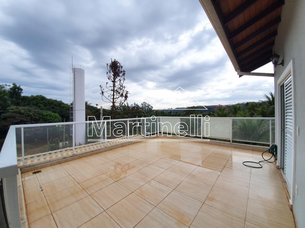 Alugar Casa / Sobrado Condomínio em Ribeirão Preto R$ 6.000,00 - Foto 57