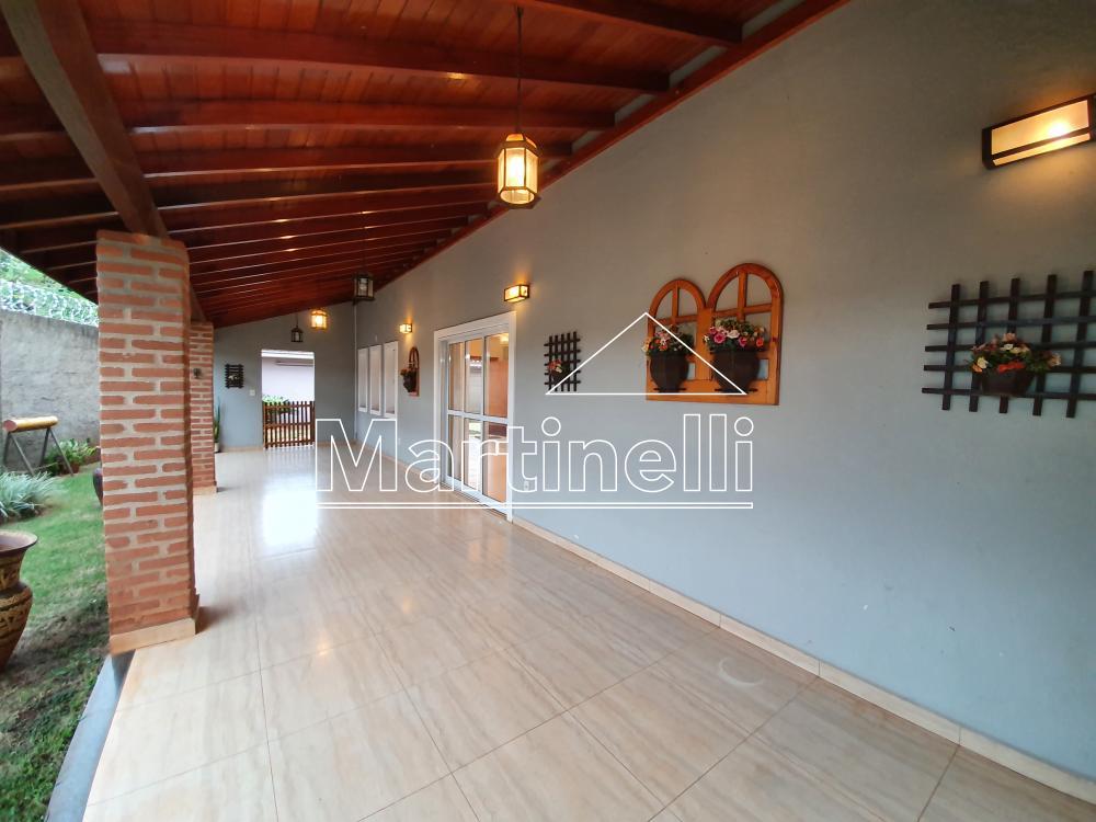 Alugar Casa / Sobrado Condomínio em Ribeirão Preto R$ 6.000,00 - Foto 64