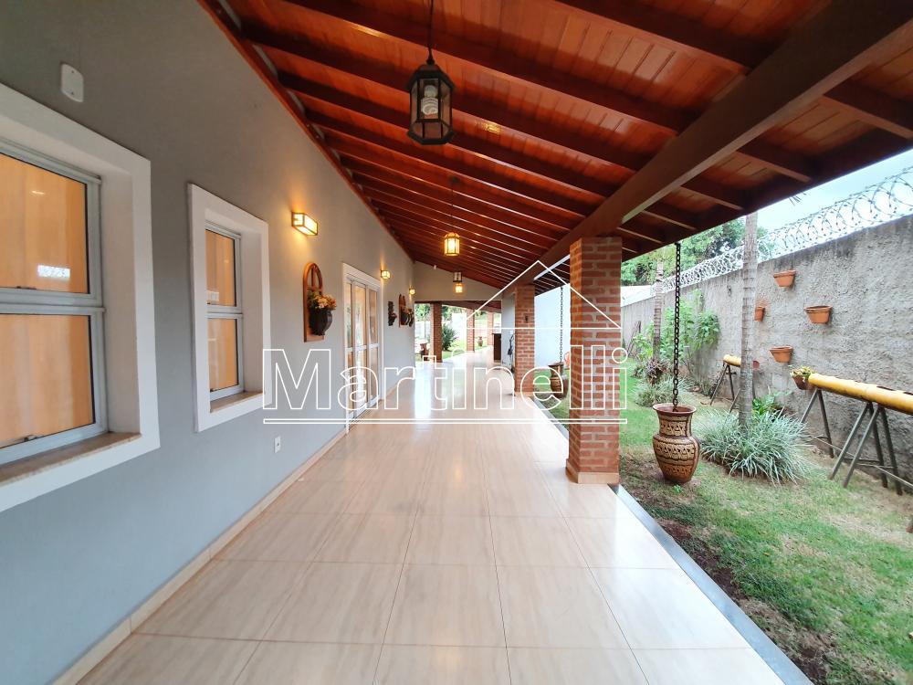 Alugar Casa / Sobrado Condomínio em Ribeirão Preto R$ 6.000,00 - Foto 65