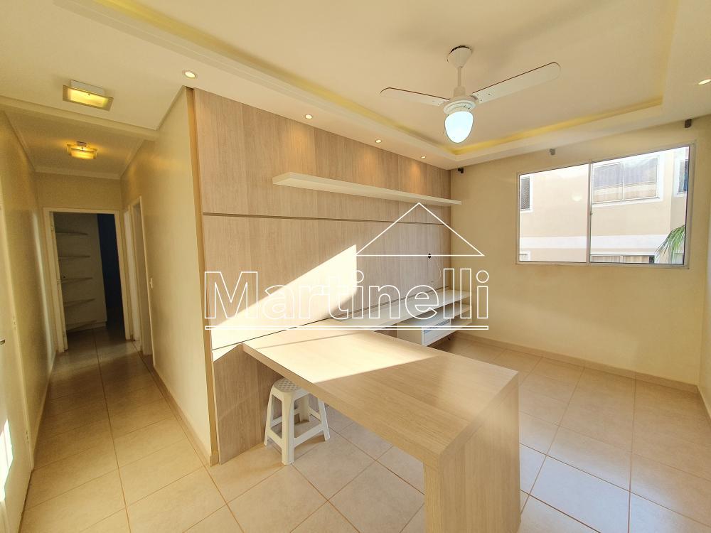 Alugar Apartamento / Padrão em Ribeirão Preto R$ 900,00 - Foto 1