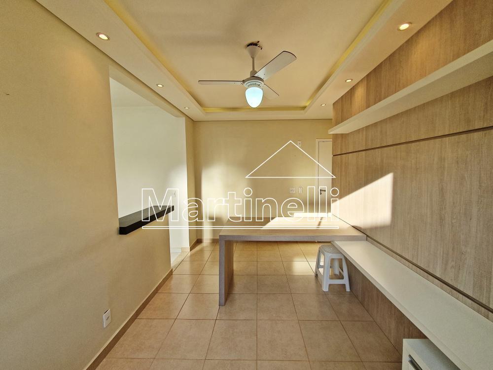 Alugar Apartamento / Padrão em Ribeirão Preto R$ 900,00 - Foto 5