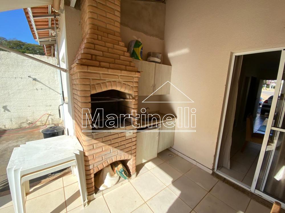 Alugar Casa / Sobrado Condomínio em Ribeirão Preto R$ 2.500,00 - Foto 14