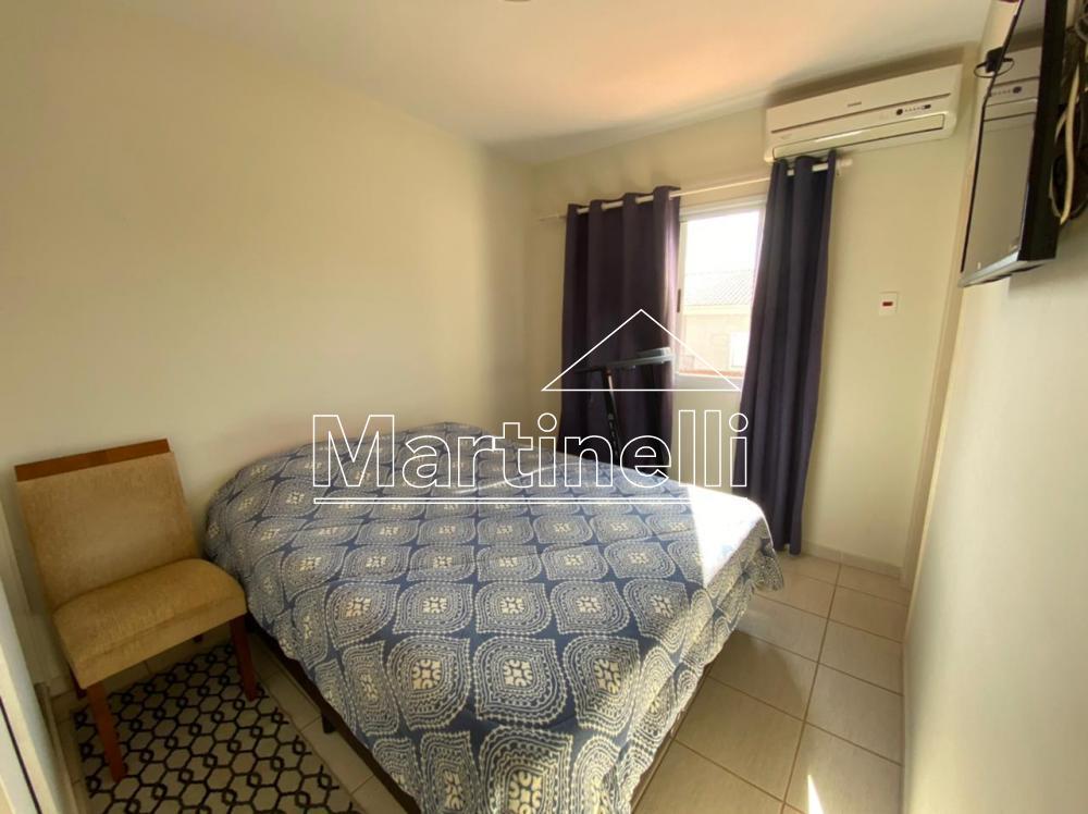 Alugar Casa / Sobrado Condomínio em Ribeirão Preto R$ 2.500,00 - Foto 8