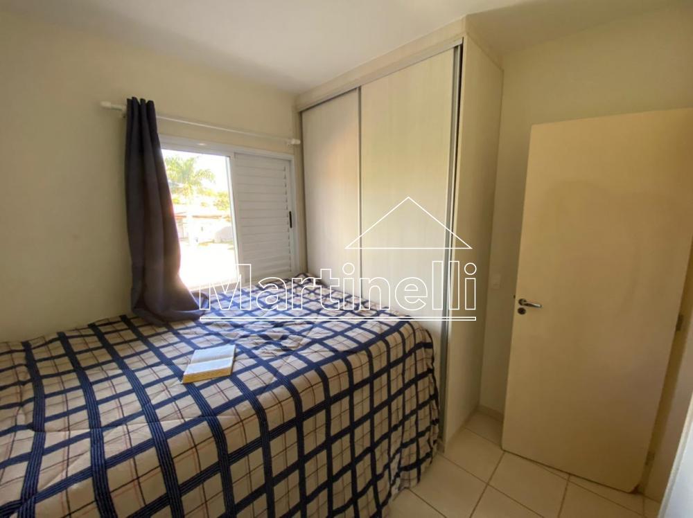 Alugar Casa / Sobrado Condomínio em Ribeirão Preto R$ 2.500,00 - Foto 6