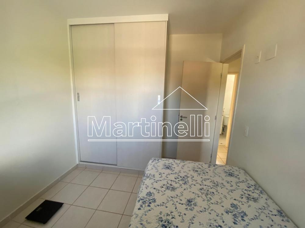 Alugar Casa / Sobrado Condomínio em Ribeirão Preto R$ 2.500,00 - Foto 12