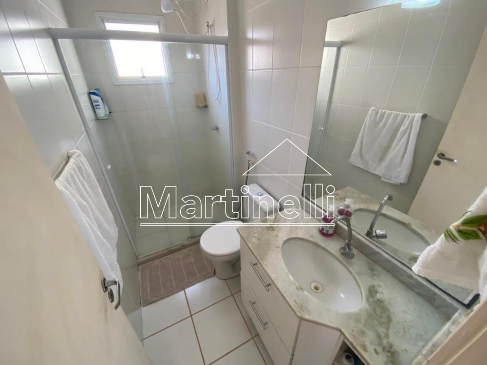 Alugar Casa / Sobrado Condomínio em Ribeirão Preto R$ 2.500,00 - Foto 10