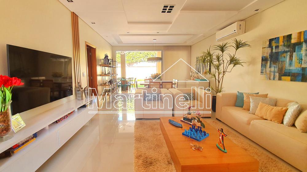 Comprar Casa / Sobrado Condomínio em Ribeirão Preto R$ 1.890.000,00 - Foto 2