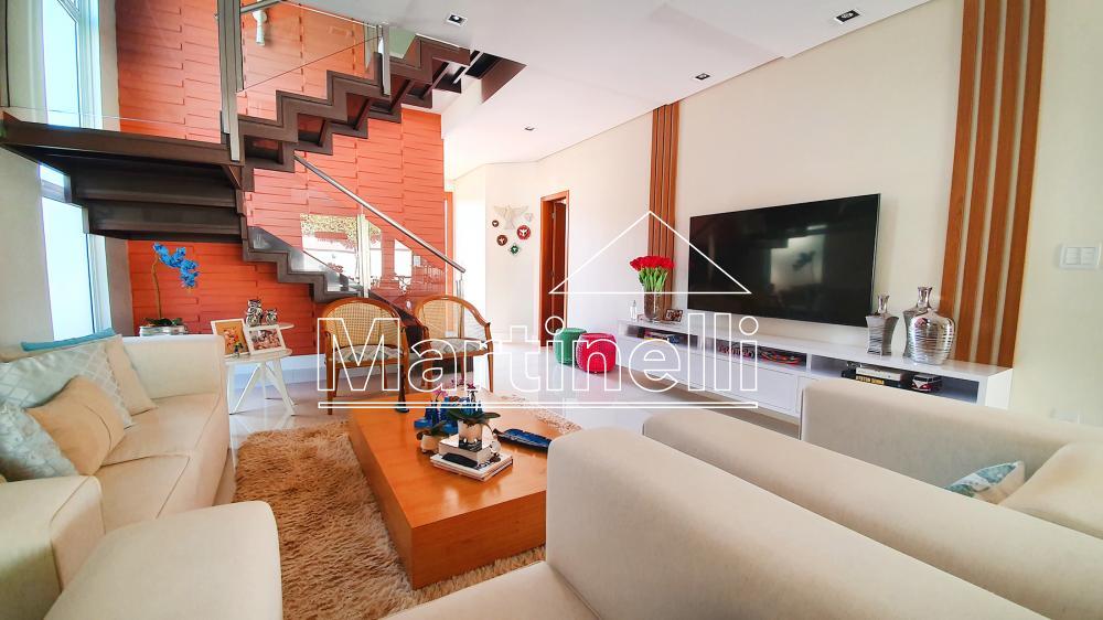 Comprar Casa / Sobrado Condomínio em Ribeirão Preto R$ 1.890.000,00 - Foto 4