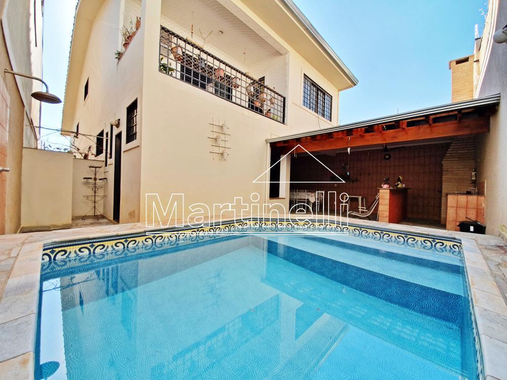 Ribeirao Preto casa Venda R$1.200.000,00 3 Dormitorios 1 Suite Area do terreno 287.00m2 Area construida 365.00m2