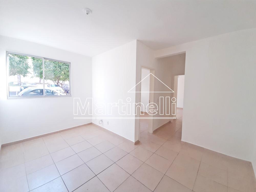 Alugar Apartamento / Padrão em Ribeirão Preto R$ 580,00 - Foto 1