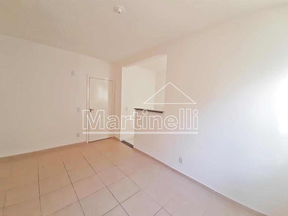 Alugar Apartamento / Padrão em Ribeirão Preto R$ 580,00 - Foto 2