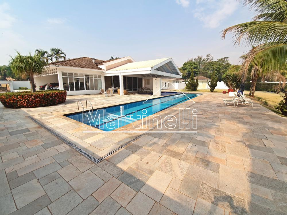 Alugar Casa / Condomínio em Ribeirão Preto R$ 20.000,00 - Foto 1