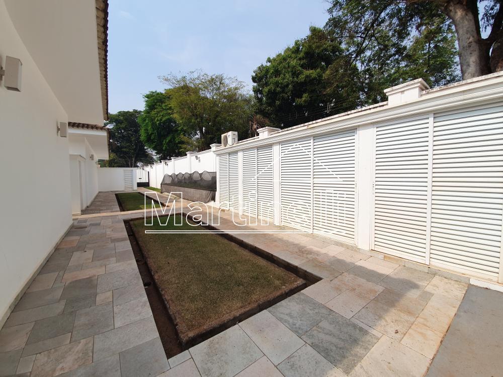 Alugar Casa / Condomínio em Ribeirão Preto R$ 20.000,00 - Foto 46