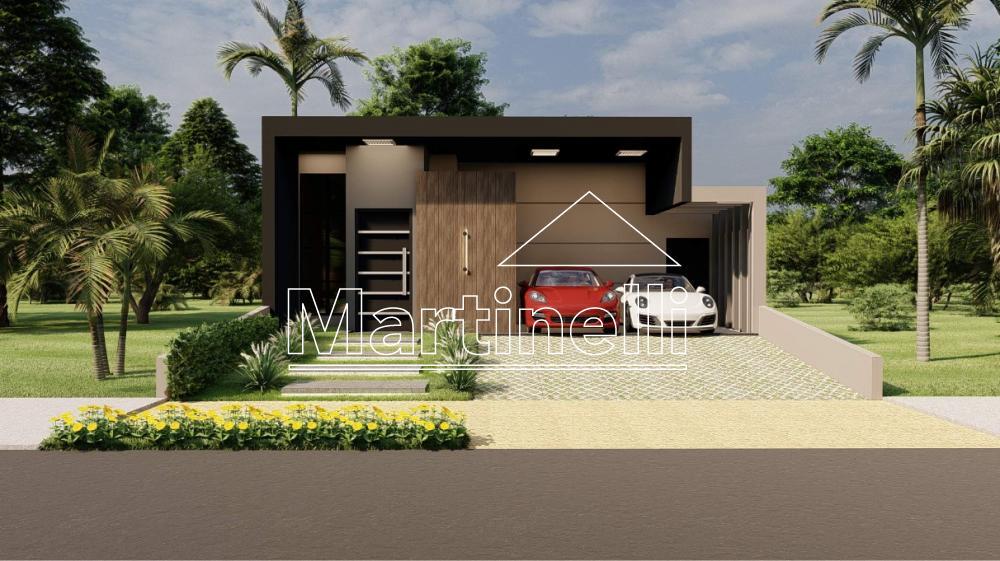 Ribeirao Preto Casa Venda R$930.000,00 Condominio R$400,00 3 Dormitorios 3 Suites Area do terreno 250.00m2 Area construida 156.00m2