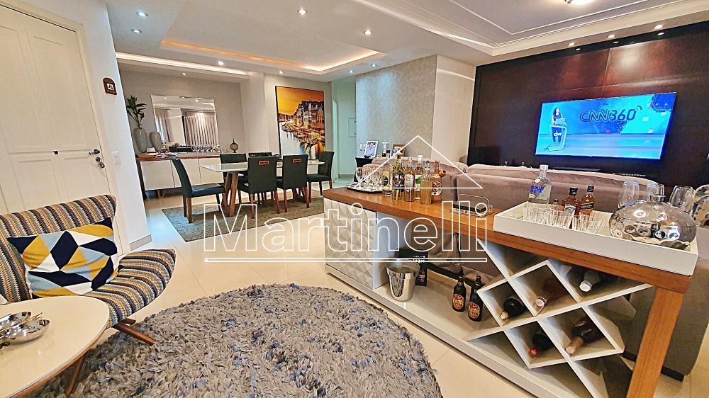 Comprar Apartamento / Padrão em Ribeirão Preto R$ 870.000,00 - Foto 1