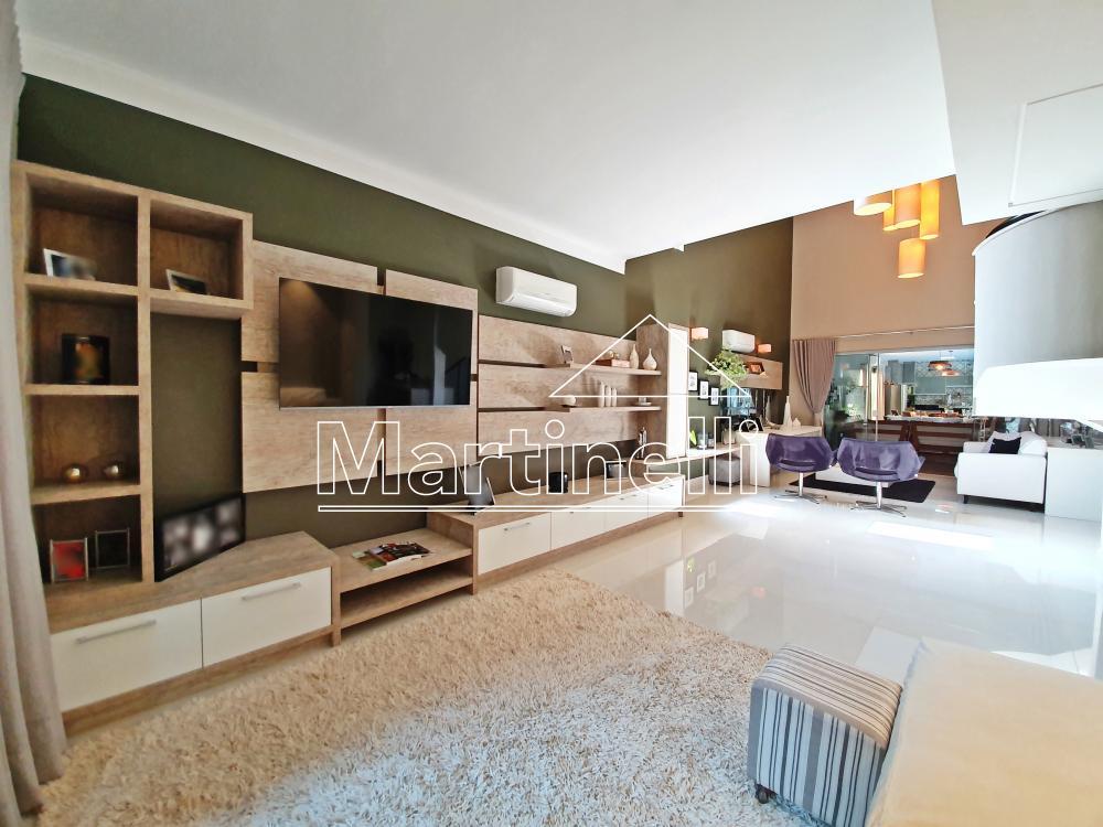 Comprar Casa / Sobrado Condomínio em Ribeirão Preto R$ 1.480.000,00 - Foto 5