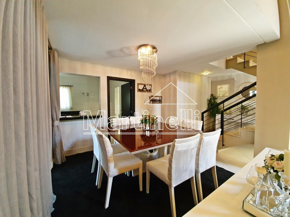 Comprar Casa / Sobrado Condomínio em Ribeirão Preto R$ 1.480.000,00 - Foto 8