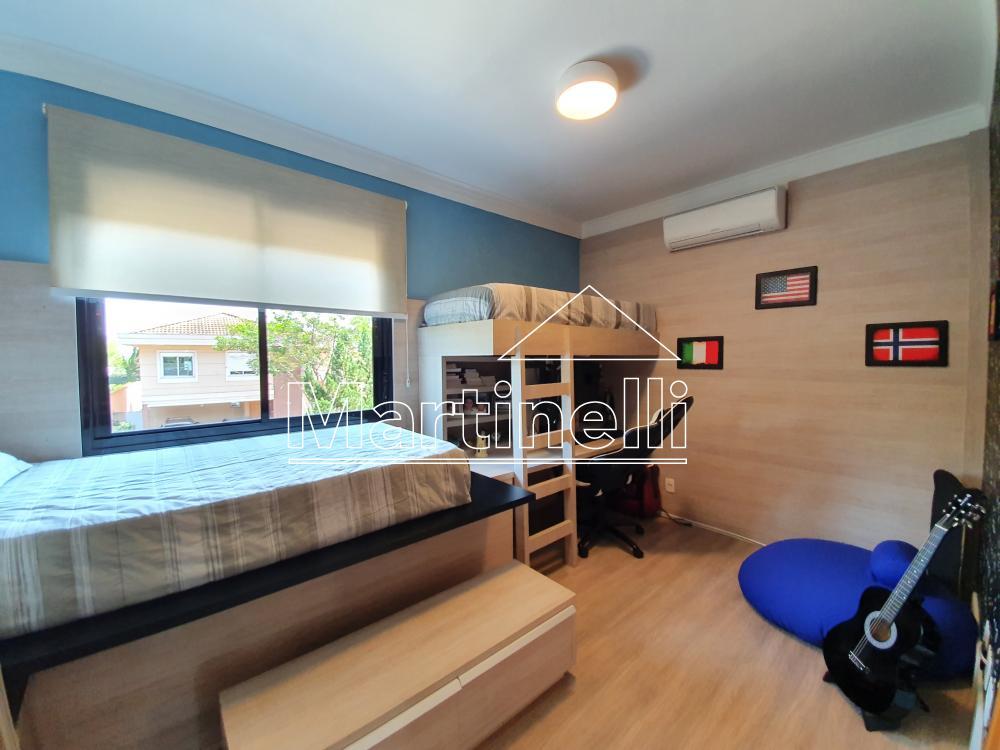 Comprar Casa / Sobrado Condomínio em Ribeirão Preto R$ 1.480.000,00 - Foto 28