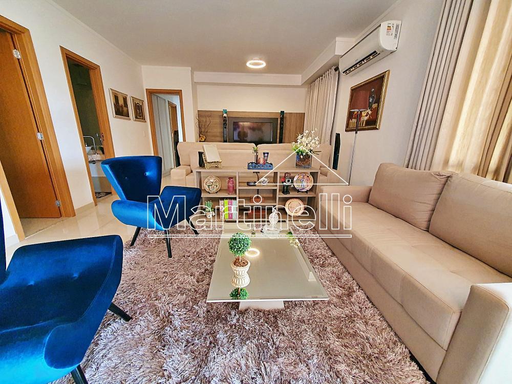 Comprar Apartamento / Padrão em Ribeirão Preto R$ 950.000,00 - Foto 3