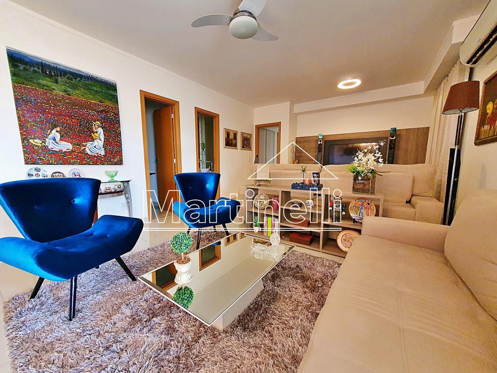 Comprar Apartamento / Padrão em Ribeirão Preto R$ 950.000,00 - Foto 2