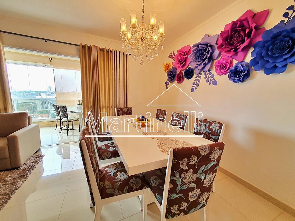 Comprar Apartamento / Padrão em Ribeirão Preto R$ 950.000,00 - Foto 5