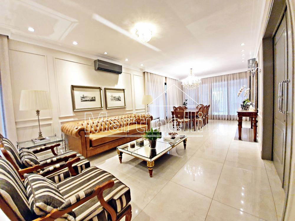 Comprar Casa / Sobrado Condomínio em Ribeirão Preto R$ 1.600.000,00 - Foto 1