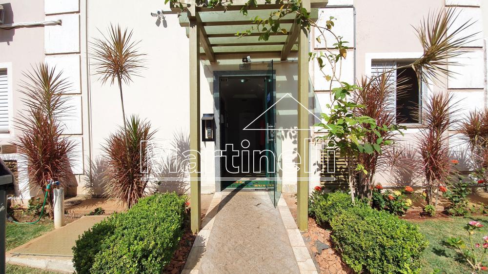 Alugar Apartamento / Padrão em Ribeirão Preto apenas R$ 1.380,00 - Foto 11