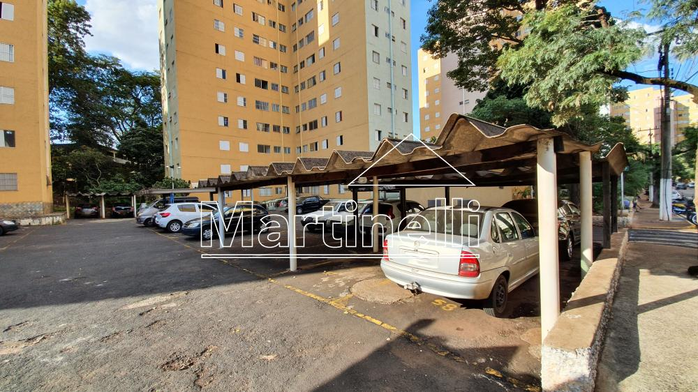 Alugar Apartamento / Padrão em Ribeirão Preto R$ 600,00 - Foto 28