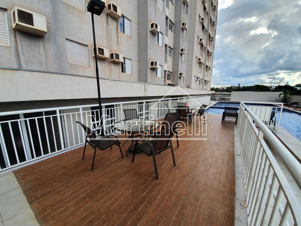 Alugar Apartamento / Padrão em Ribeirão Preto R$ 1.500,00 - Foto 35