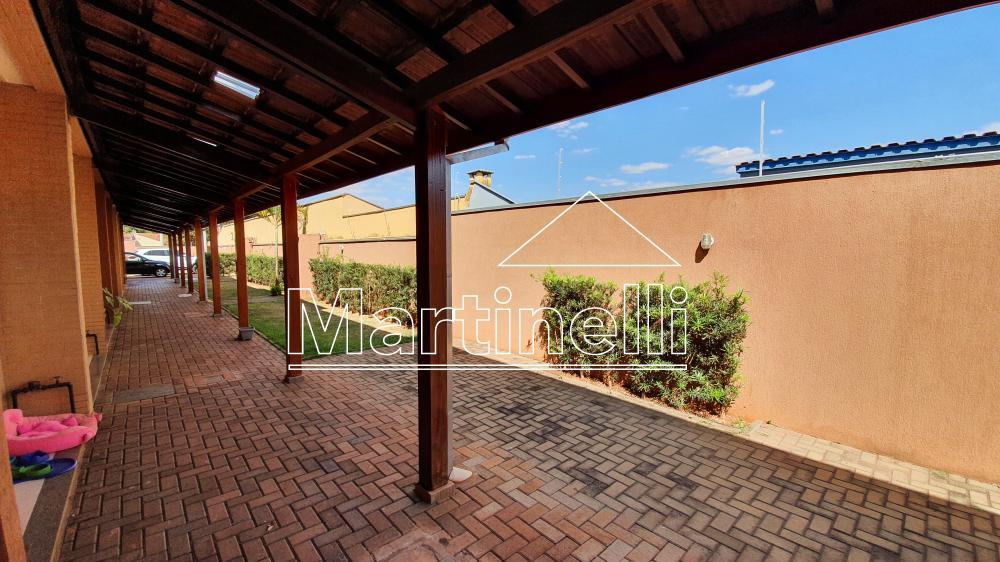 Alugar Casa / Condomínio em Ribeirão Preto apenas R$ 1.100,00 - Foto 16