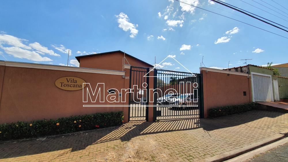 Alugar Casa / Condomínio em Ribeirão Preto apenas R$ 1.100,00 - Foto 13