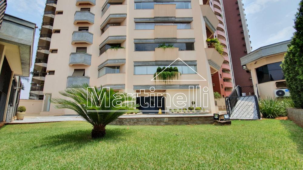 Alugar Apartamento / Padrão em Ribeirão Preto R$ 2.800,00 - Foto 50