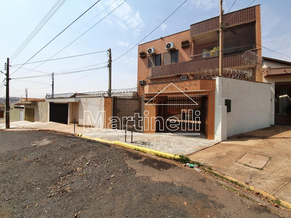 Alugar Apartamento / Padrão em Ribeirão Preto R$ 1.450,00 - Foto 13