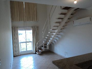Ribeir�o Preto Iguatemi Apartamento Locacao R$ 950,00 Condominio R$600,00 1 Dormitorio 1 Suite Area construida 60.00m2