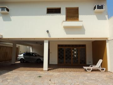 Alugar Casa / Padrão em Ribeirão Preto. apenas R$ 3.000,00