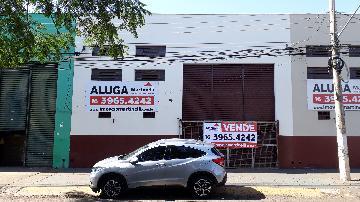 Alugar Imóvel Comercial / Galpão / Barracão / Depósito em Ribeirão Preto. apenas R$ 5.500,00
