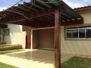 Alugar Casa / Condomínio em Bonfim Paulista. apenas R$ 1.700,00