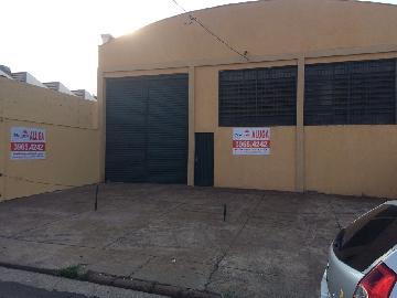 Alugar Imóvel Comercial / Salão em Ribeirão Preto. apenas R$ 9.300,00