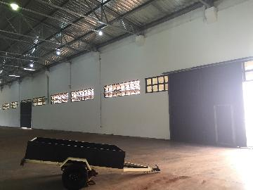 Alugar Imóvel Comercial / Galpão / Barracão / Depósito em Ribeirão Preto apenas R$ 38.000,00 - Foto 8