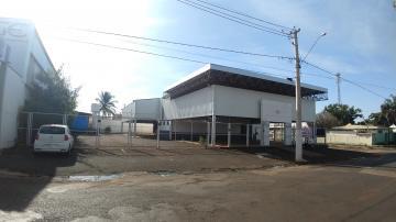 Jardinopolis Distrito Industrial Sala Venda R$1.500.000,00  Area do terreno 1600.00m2