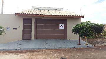 Alugar Casa / Padrão em Bonfim Paulista. apenas R$ 420.000,00