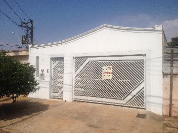 Alugar Casa / Padrão em Ribeirão Preto. apenas R$ 1.500,00