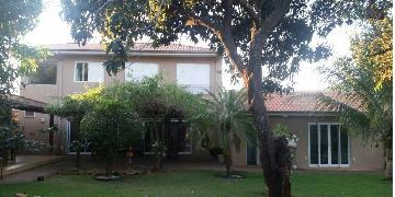 Alugar Casa / Padrão em Bonfim Paulista. apenas R$ 850.000,00