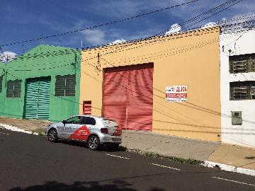 Alugar Imóvel Comercial / Salão em Ribeirão Preto. apenas R$ 2.500,00
