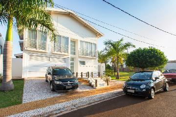 Alugar Casa / Condomínio em Ribeirão Preto. apenas R$ 5.300,00